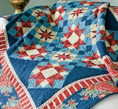 Is it summer yet? 🌞🌞 Not quite, but get ready for the season with this FREE eBook filled with free summer quilt patterns you will love! Get your copy here: Easy Quilt Patterns, Pattern Blocks, Sewing Patterns, Easy Quilts, Scrappy Quilts, Summer Quilts, Civil War Quilts, Patriotic Quilts, Star Quilt Blocks