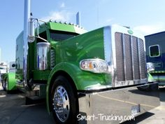 tricked out big rigs   Big rigs show trucks: