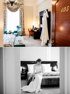 Maritime Inspiration im Atlantic Kempinski | Hamburg #Christina_Eduard_Photography #Getting_Ready #Braut #Hotel_Atlantic_Kempinski