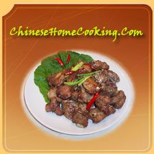 Cook a Delicious Chinese Dinner for my Chinese friends.