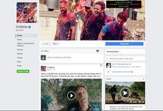 Las Páginas de Facebook cambian de diseño. Julio 2016