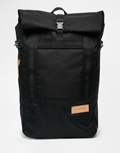 Eastpak | Eastpak Sloane Backpack In Black at ASOS