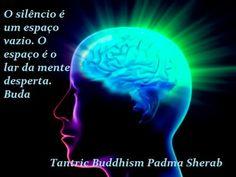 Terapia Budismo Tibetano Padma Sherab: O Eu