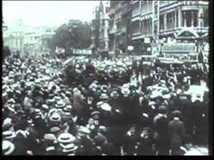 Goed achtergrondverhaal bij het ontstaan van de eerste wereldoorlog (1900 tot 1914)