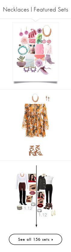 """""""Necklaces 