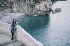 Visit Amalfi Coast-Capri- Pix Around