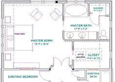 Master Bedroom Extension Ideas master suite plans | master bedroom addition suite with prices