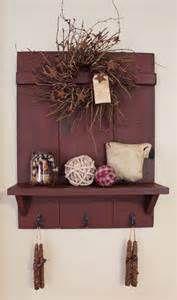 25+ best ideas about Primitive wood crafts on Pinterest | Country wood crafts, Primitive crafts ...
