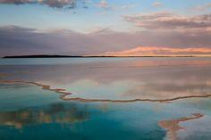"""Photo """"magic of Dead Sea"""" by Victor Bezrukov"""