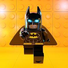 #Batman #Lego #Fan #Art. (Lego Batman) By: Amit Salvi. ÅWESOMENESS!!!™ ÅÅÅ+