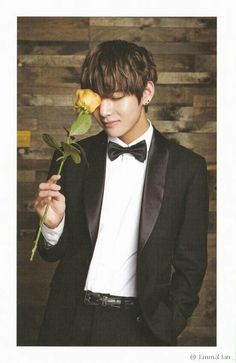 { BANGTAN BOYS } #Taehyung #Alien #Baby all I think of RN is valentines day in the most tae hyunged way