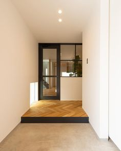 beautiful home interior Interior Stairs, Room Interior, Interior Architecture, Interior And Exterior, Interior Styling, Interior Design, Japanese Interior, House Entrance, Japanese House