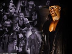 """( ☞ 2017 ) CELEBRITY MAN from WWE ★ The UNDERTAKER ) ★ Mark William Calaway - Wednesday, March 24, 1965 - 6' 10"""" 299 lbs - Houston, Texas, USA."""