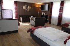 Hotel Rhöner Land - Premium-Zimmer