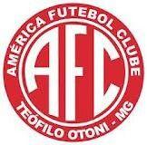 América F.C. - Teófilo Otini, Minas Gerais