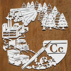 """The ABC's of Contemporary Creatives  """"C is for Craft"""""""