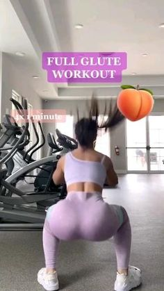 Leg And Glute Workout, Full Body Gym Workout, Summer Body Workouts, Gym Workout Videos, Gym Workout For Beginners, Fitness Workout For Women, Fitness Workouts, Fitness Tips, Fitness Motivation