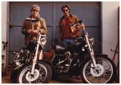 """naturalbornworldshakers: """"RIP Sam Shepard… here with his longtime friend, Johnny Dark. Check out the documentary on their friendship and times called, """"Shepard & Dark"""" """" Johnny Dark, Sam Shepard, Actress Jessica, Movie Photo, International Film Festival, Love Letters, Bad Boys, Rock And Roll, Jessica Lange"""