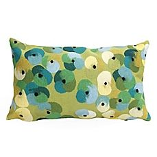 Let the design and style of this Liora Manne Visions II Pansy Lumbar Indoor Throw Pillow adorn your space with whimsical charm. Boasting intricate detailing and bold color, this pillow features pansy flowers that exude warmth and beauty. Diy Pillows, Decorative Throw Pillows, Pillow Texture, Mold And Mildew, Pansies, Lumbar Pillow, Bold Colors, Indoor Outdoor, Outdoor Pillow