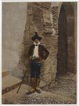 Título   Granada. El Rey de los Gitanos  Granada. El Rey de los Gitanos. Año 1904