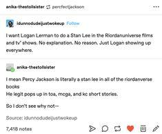 Percy Jackson Characters, Percy Jackson Memes, Percy Jackson Books, Percy Jackson Fandom, Rick E, Tio Rick, Solangelo, Percabeth, Oncle Rick