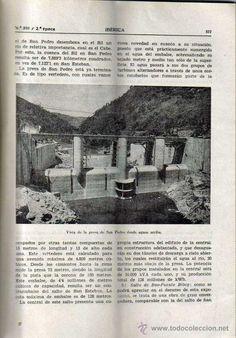 revista iberica 389,1958 saltos del sil 2ª parte,linea Zamora-La Coruña terminada,enciclica Pio XI - Foto 2