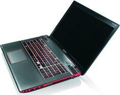 Toshiba Qosmio X870 - Nouveau PC portable 3D pour gamer