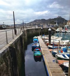 Rica pausa con vistas... #kaia #puerto #deliciosadonostia #donostia #igersdonostia #igersaquitaine #travelphotography #travelgram #côtebasque #paisvasco #basquecountry #paysbasque #basquestyle