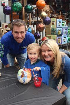 Children love The Barn Nursery, Chattanooga!  BarnFest 2015