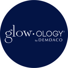 Glow-ology® was imagined to inspire women to feel Positively Beautiful. Our luxurious body lotions, refreshing body washes, and gentle hand creams feature skin-nurturing formulas with uplifting scents. Our commitment is to provide women with a complete line of wholesome and natural bath and body products that pamper and improve the appearance of their skin. Made in the USA from wholesome ingredients and with environmentally safe processes.