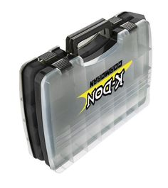 Cormoran K-DON Tackle Box - Model 1017 ** Want additional info? Click on the image.