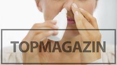 4 spôsoby ako sa efektívne zbaviť nepríjemných hlienov v nosových...