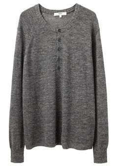 Hope Franklin Sweater. I'd wear this every day.