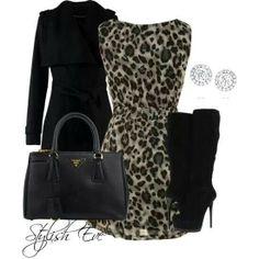 Stylish eve... me gusta para que sea blusa en vez de vestido :)