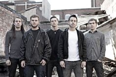 Christian metalcore band Texas in July will perform on Jan. 13 at the Hawthorne Theater in Portland.