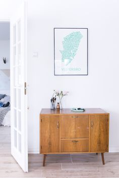 Images from No Home Without You | via My Scandinavian Home