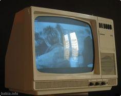 Televisor Radiola de 1982 :: Vendido!