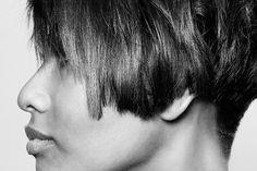 Hair & Photography: Hans Beers, Invitation Hair, Amsterdam