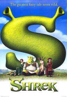 the influence of the animated movies on the watchers portraying shrek Watch under the influence (2008) online, four high school friends embark on a night of wild and hilarious misadventures.