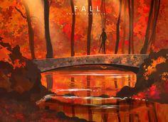Fall by Andi Koroveshi