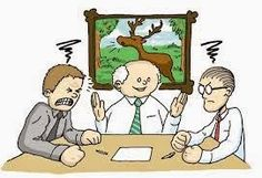 Cara Efektif Mengatasi Konflik Dengan Rekan Kerja | Taktik Hubungan