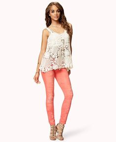Cool outfit #forever21