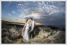 Todas las #fotografías de la #boda de Silvia y David están esperando en la web. http://www.marcosgreiz.es/fotografo-de-boda-santander-silvia-y-david/ #santander #cantabria #gentegreiz #fotografiadeboda