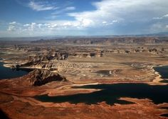 As Lake Mead hits record lows and water shortages loom, Arizona prepares for the worst