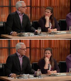 "When they routinely like to remind us of the core of the show. | 27 Times ""Chopped"" Was Too Brilliant For Its Own Good"