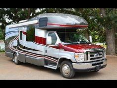 2017 Elddis Impressa 175 Motorhome by Venture Caravans & Motorhomes - YouTube
