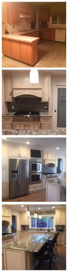 Kitchen Renovation 2016-My Before and After Pics! - Hugs and Cookies XOXO