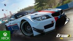 (Video)The Crew 2 – Free Weekend vehicle reward – BMW Z4 GT3 Trailer 2018 Bmw Z4, Video Game, Games, Vehicles, Free, Game Logo, Gaming, Car, Video Games