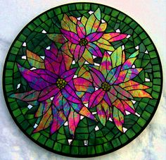 Mosaic Table top by colourfulspirit                                                                                                                                                                                 More