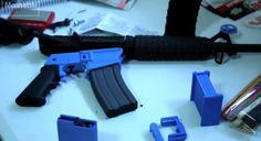 Documentary: I 3D Printed a Gun